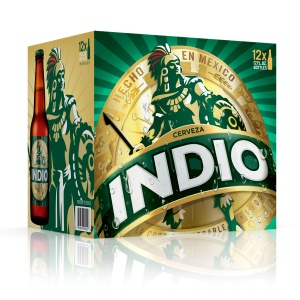 Indio 12 Pack - High Resolution