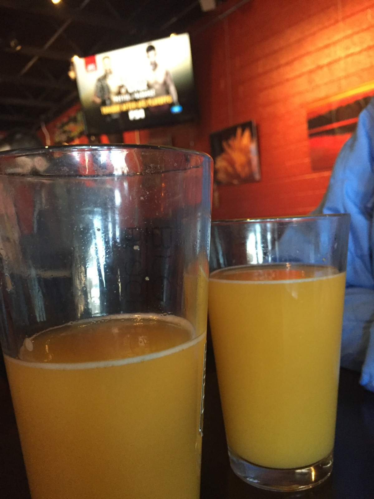 Beer and Brunch – the Sunday Funday
